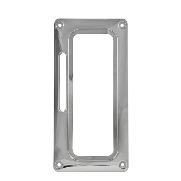 80820 - Cover Plate for Truck Megashifter, Megashifter and Sportshifter - additional Image