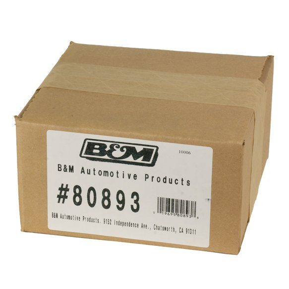 80893 - B&M Top Cover for Hammer Shifter 2 and 3 - additional Image