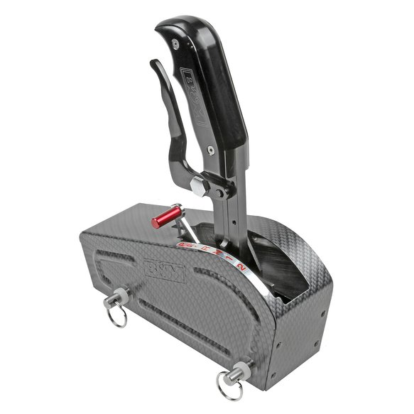 81059 - Automatic Shifter, Stealth Magnum Grip Pro Stick Image