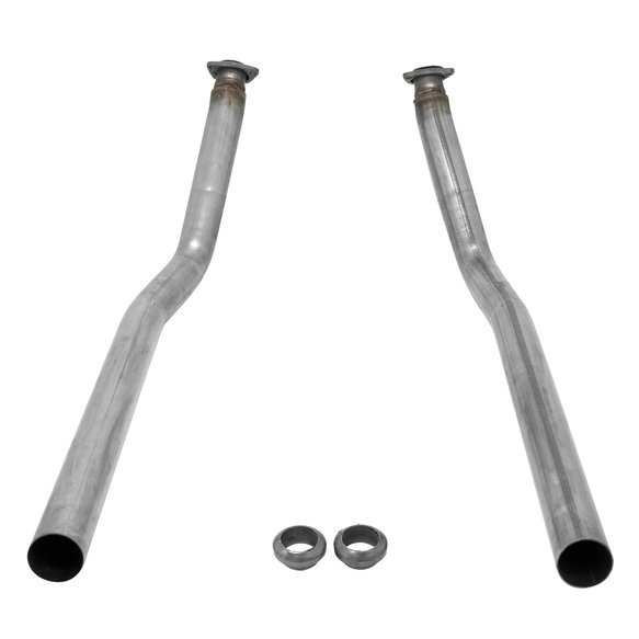 81072 - Flowmaster Manifold Downpipe Kit - additional Image