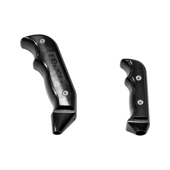 81085 - B&M  Magnum Grip Shift Handle Kit Image