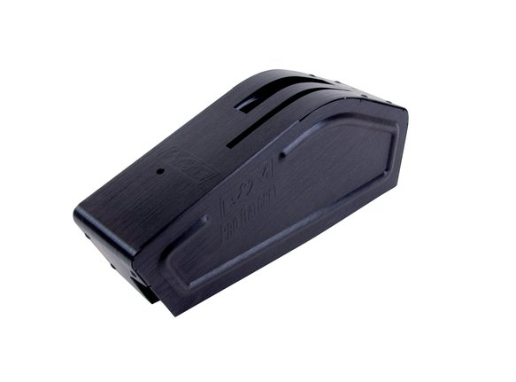 81122 - Pro Ratchet Stealth (Black) Aluminum Cover Image