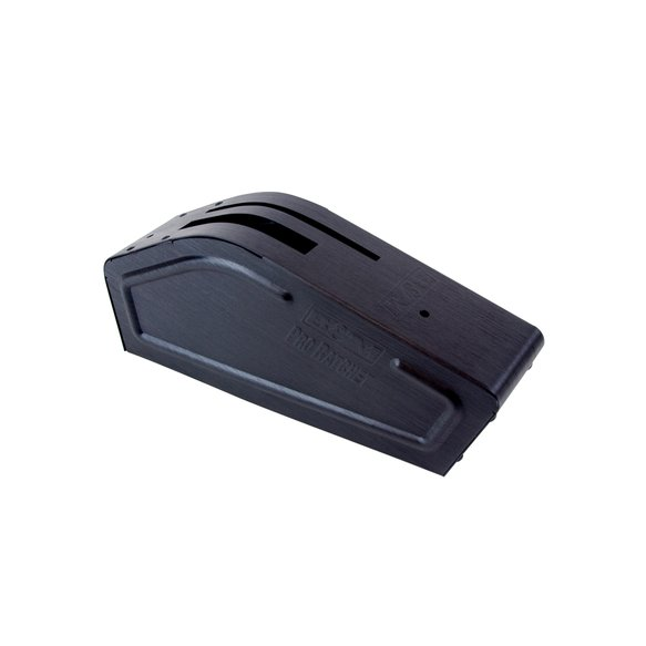 81122 - B&M Pro Ratchet Stealth (Black) Aluminum Cover - additional Image