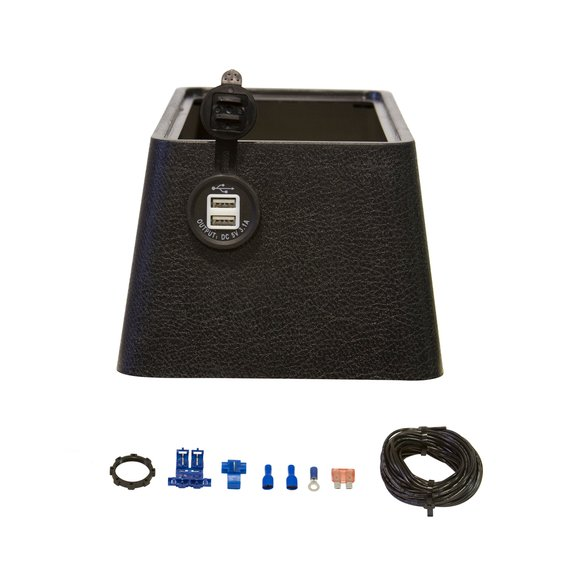 81165 - B&M Cover Skirt for Megashifter and Sportshifter - additional Image