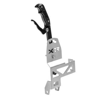 81176 - XDR Hill Killer Series Gated Shifter- 2018-19 Textron Wildcat XX Image
