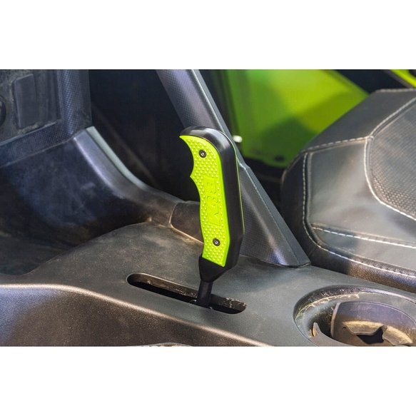 81231 - XDR Off-Road Magnum Grip Shift Handle - additional Image