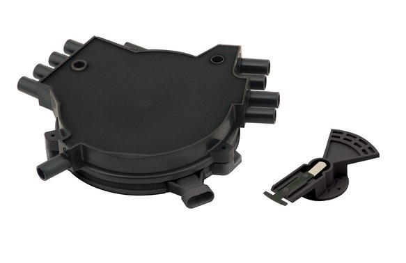 8136 - Cap and Rotor for GM Opti-Spark II Distributors - LT1 and LT4 Image