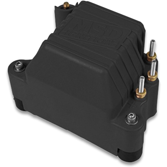 81423 - Pro Mag 44 Amp Coil, Black Image