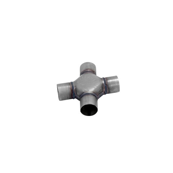 815953 - Flowmaster Universal X-Pipe Image