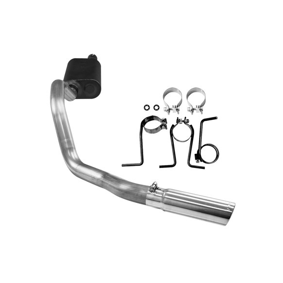 817422 - Flowmaster Force II Cat-back Exhaust System - additional Image