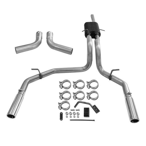 817472 - Flowmaster Force II Cat-back Exhaust System - additional Image