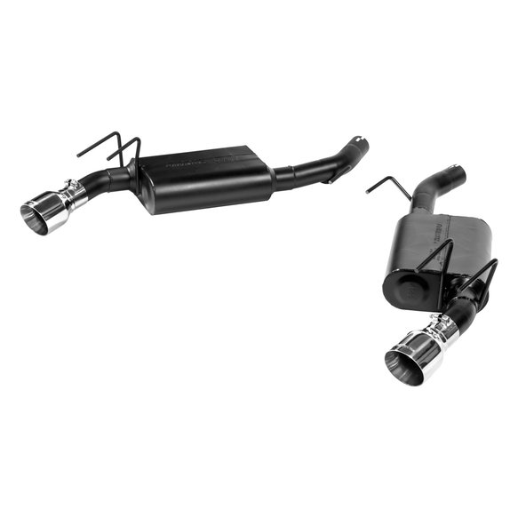 817483 - Flowmaster American Thunder Axle-back Exhaust System Image