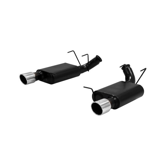 817496 - Flowmaster American Thunder Axle-back Exhaust System Image