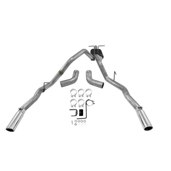 817505 - Flowmaster Force II Cat-back Exhaust System - additional Image