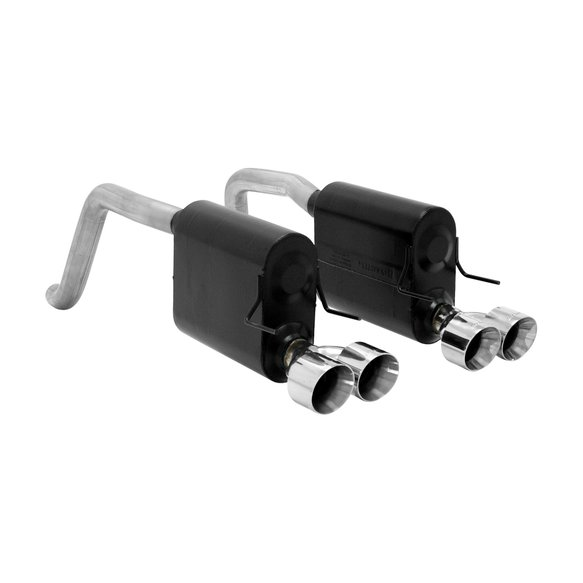 817512 - Flowmaster Force II Axle-back Exhaust System - additional Image