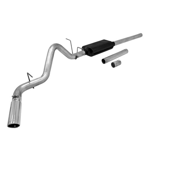 817523 - Flowmaster Force II Cat-back Exhaust System Image
