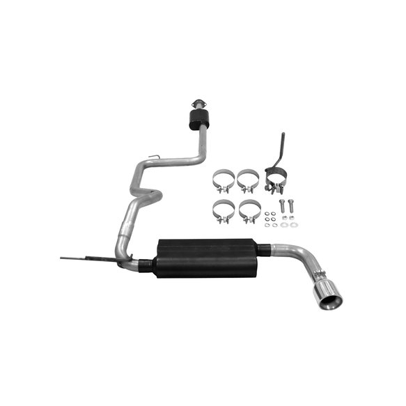817552 - Flowmaster Force II Cat-back Exhaust System - additional Image