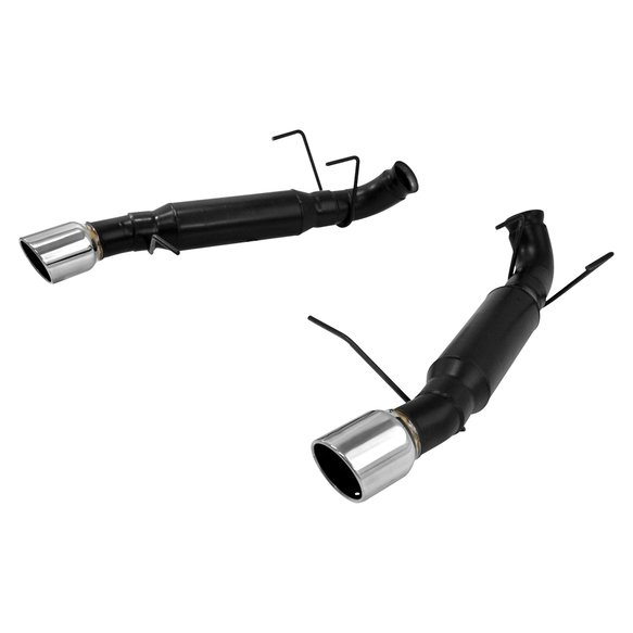 817592 - Flowmaster Outlaw Axle-back Exhaust System Image