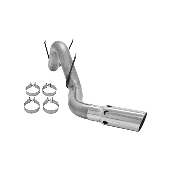 817621 - Flowmaster Force II Axle-back Exhaust System - additional Image