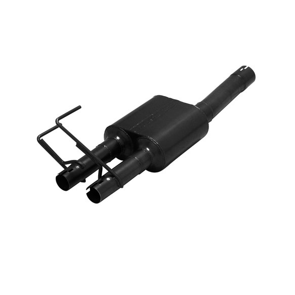 817633 - Flowmaster Outlaw Direct Fit Muffler Image