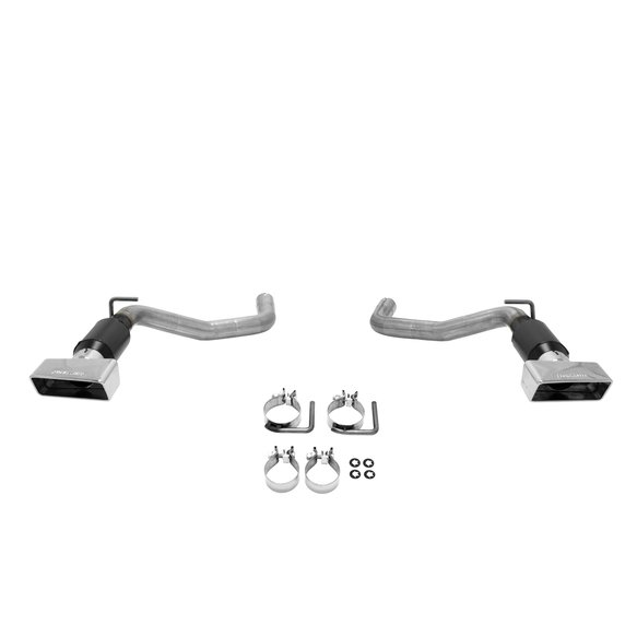 817721 - Flowmaster Outlaw Axle-back Exhaust System - additional Image