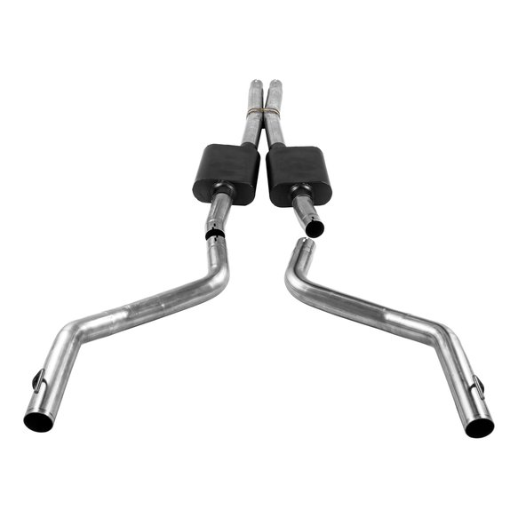 817778 - Flowmaster American Thunder Cat-back Exhaust System - additional Image