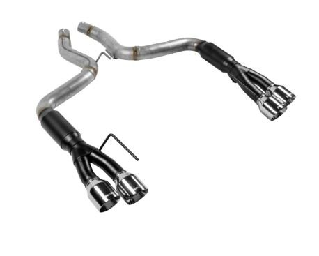 817821 - Flowmaster Outlaw Axle-back Exhaust System - additional Image