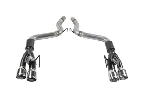 817825 - Flowmaster Outlaw Axle-back Exhaust System - additional Image