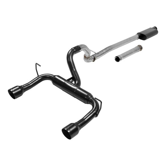 817844 - Flowmaster Outlaw Cat-back Exhaust System Image