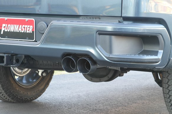 817895 - Flowmaster American Thunder Cat-back Exhaust System - additional Image
