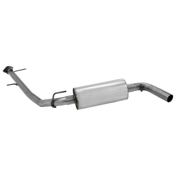 819110 - Flowmaster dBX Cat-back Exhaust System - additional Image