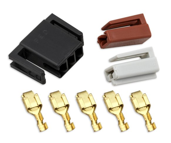 8194 - Connector Kit for MSD GM HEI Dist. Cap Image
