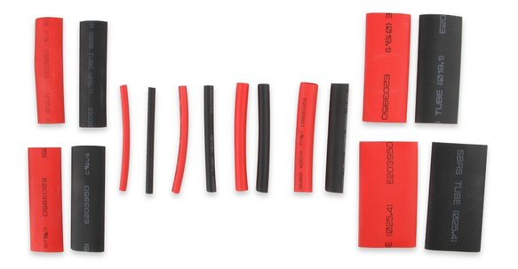 8199MSD - MSD Heat Shrink Kit - additional Image