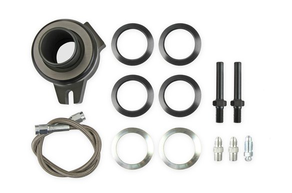 82-100 - Hays Hydraulic Release Bearing Kit for GM Muncie, Saginaw, T10, and T-5 Transmissions - default Image