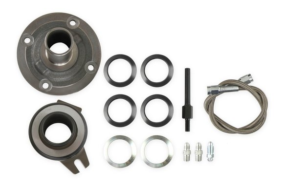 82-101 - Hays Hydraulic Release Bearing Kit for 1985-1995 Ford V8 T-5 Transmission Image