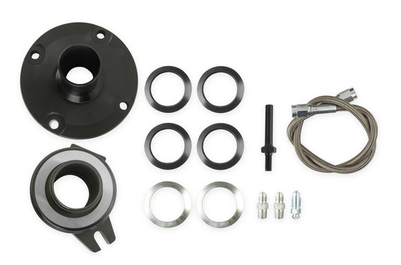 82-102 - Hays Hydraulic Release Bearing kit for GM TREMEC TKO500 and TKO600 5-speed Transmission Image