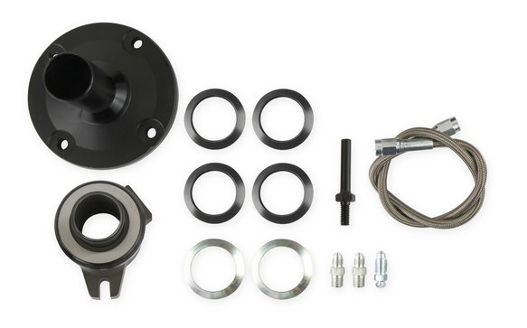82-103 - Hays Hydraulic Release Bearing Kit for Ford TREMEC TKO500 and TKO600 5-speed Transmission Image