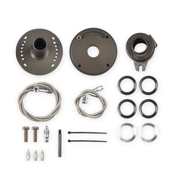82-104 - Hays Hydraulic Release Bearing Kit with T-56 or TR6060 Transmissions Image