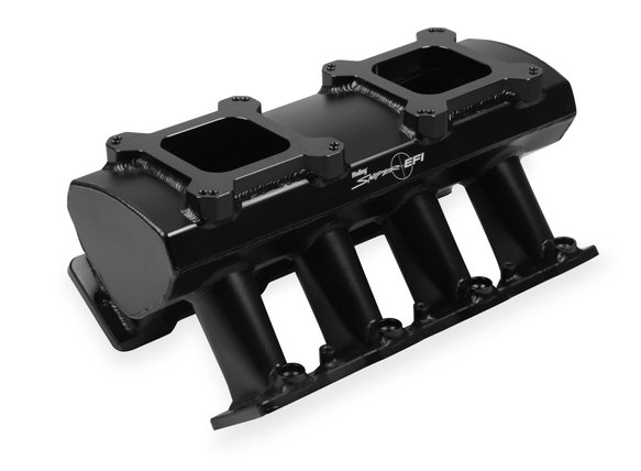 820062 - Sniper EFI Sheet Metal Fabricated Intake Manifold Image