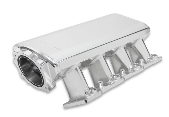 820101 - Sniper EFI Low-Profile Sheet Metal Fabricated Intake Manifold Image