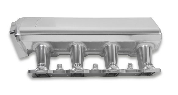 820111 - Sniper EFI Low-Profile Sheet Metal Fabricated Intake Manifold - additional Image