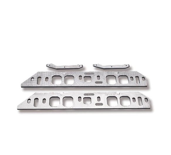 8206 - Weiand Manifold Spacer Kit - Chevy Big Block V8 Image