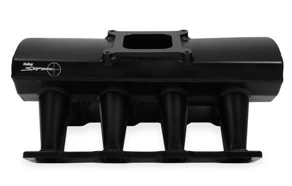 821052 - Sniper Sheet Metal Fabricated Intake Manifold - additional Image
