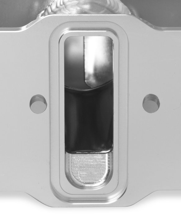 821061 - Sniper Sheet Metal Fabricated Intake Manifold - additional Image