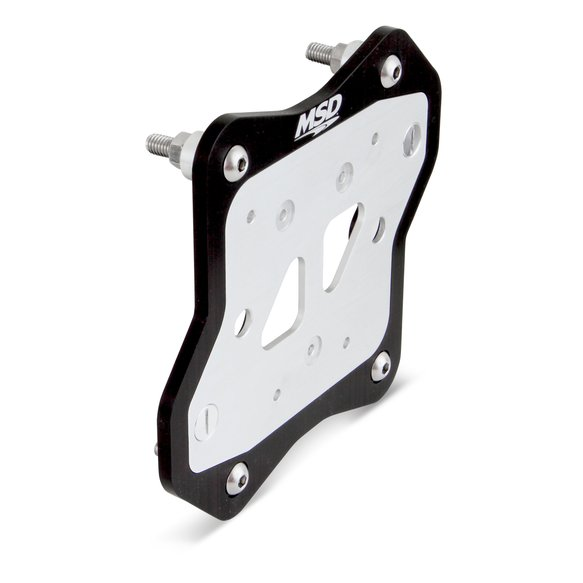 82181 - Bracket, Remote Mount For MSD Coils - additional Image