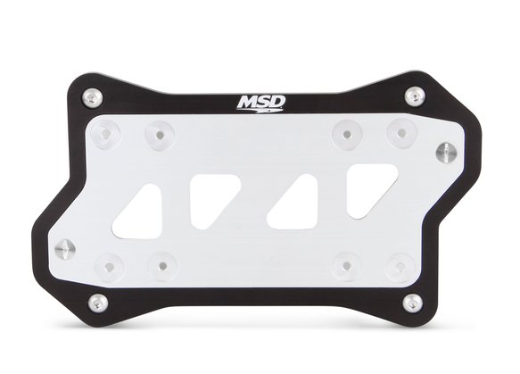 82182 - Bracket, Remote Mount For MSD Ignitions Image
