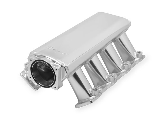 822031 - Sniper EFI Sheet Metal Fabricated Intake Manifold Image