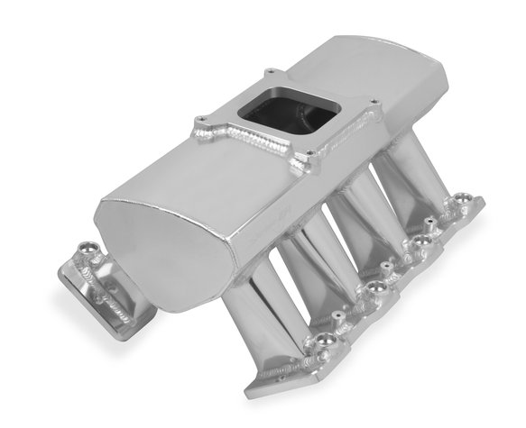 822051 - Sniper EFI Sheet Metal Fabricated Intake Manifold Image