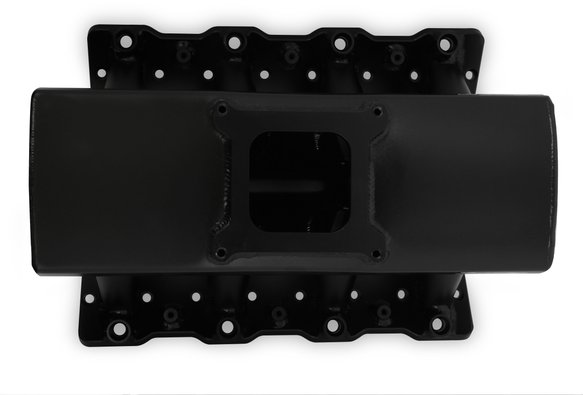 822052-1 - Sniper EFI Sheet Metal Fabricated Intake Manifold - additional Image