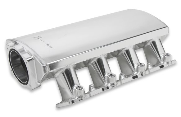 822101 - Sniper EFI Low-Profile Sheet Metal Fabricated Intake Manifold Image
